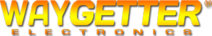 Waygetter Logo