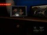 Protagonist's Bedroom