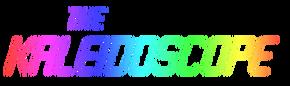 TheKaleidoscopeLogo