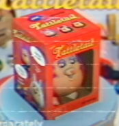 Tattlebox Commercial