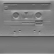 CassetteTex NRM