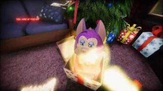 Tattletail Happy Ending