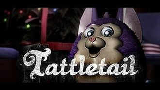 TattleTail Trailer