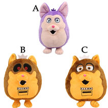 Unofficial TattleTail Plushies
