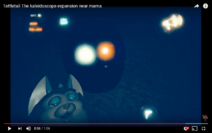 Tattletail near Mama