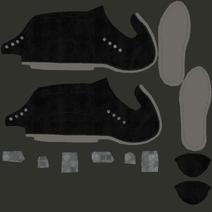 Douglas Shoes Diffuse