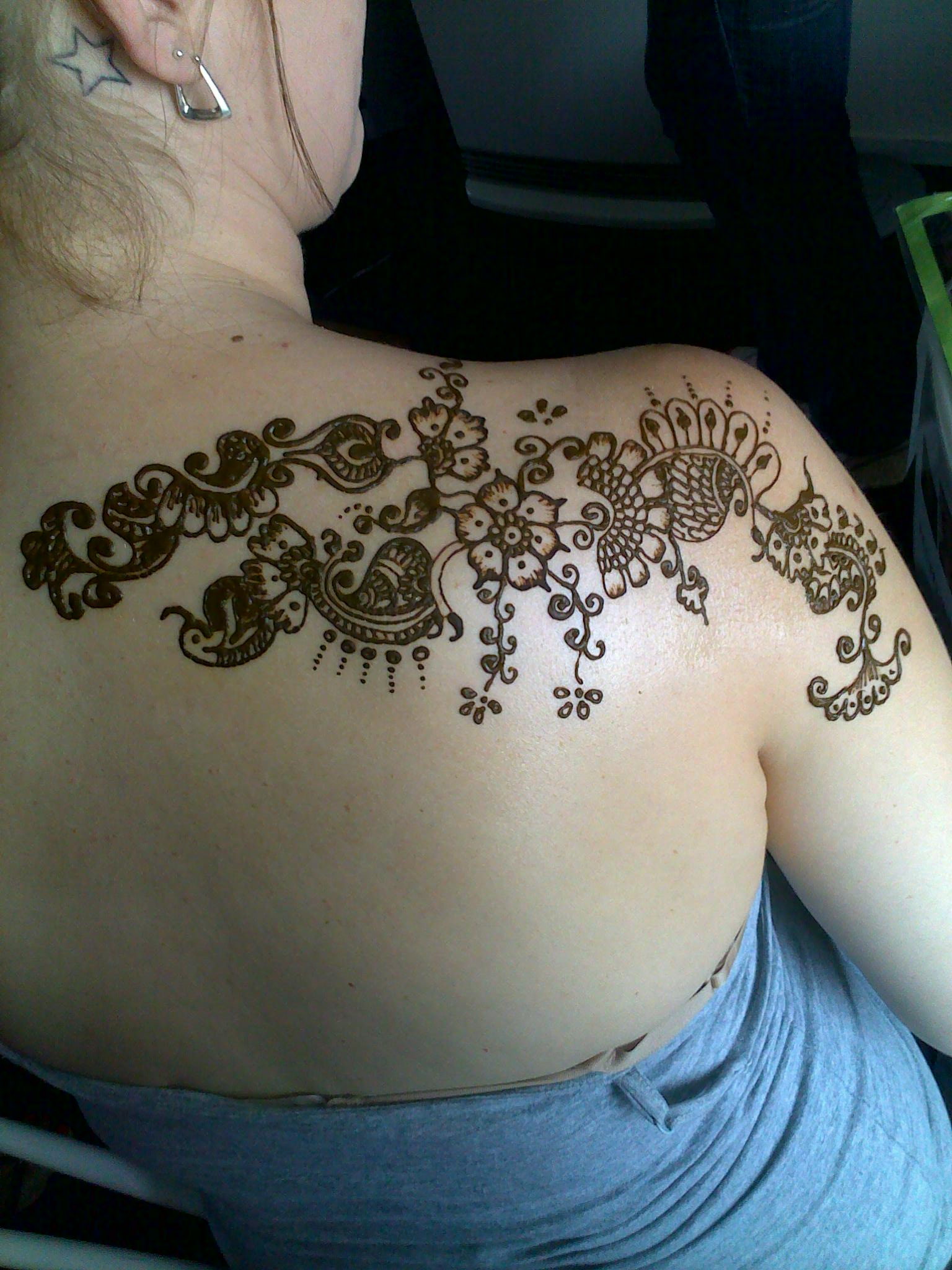 Image Shoulderhenna Jpg Tattoos Wiki Fandom Powered By Wikia