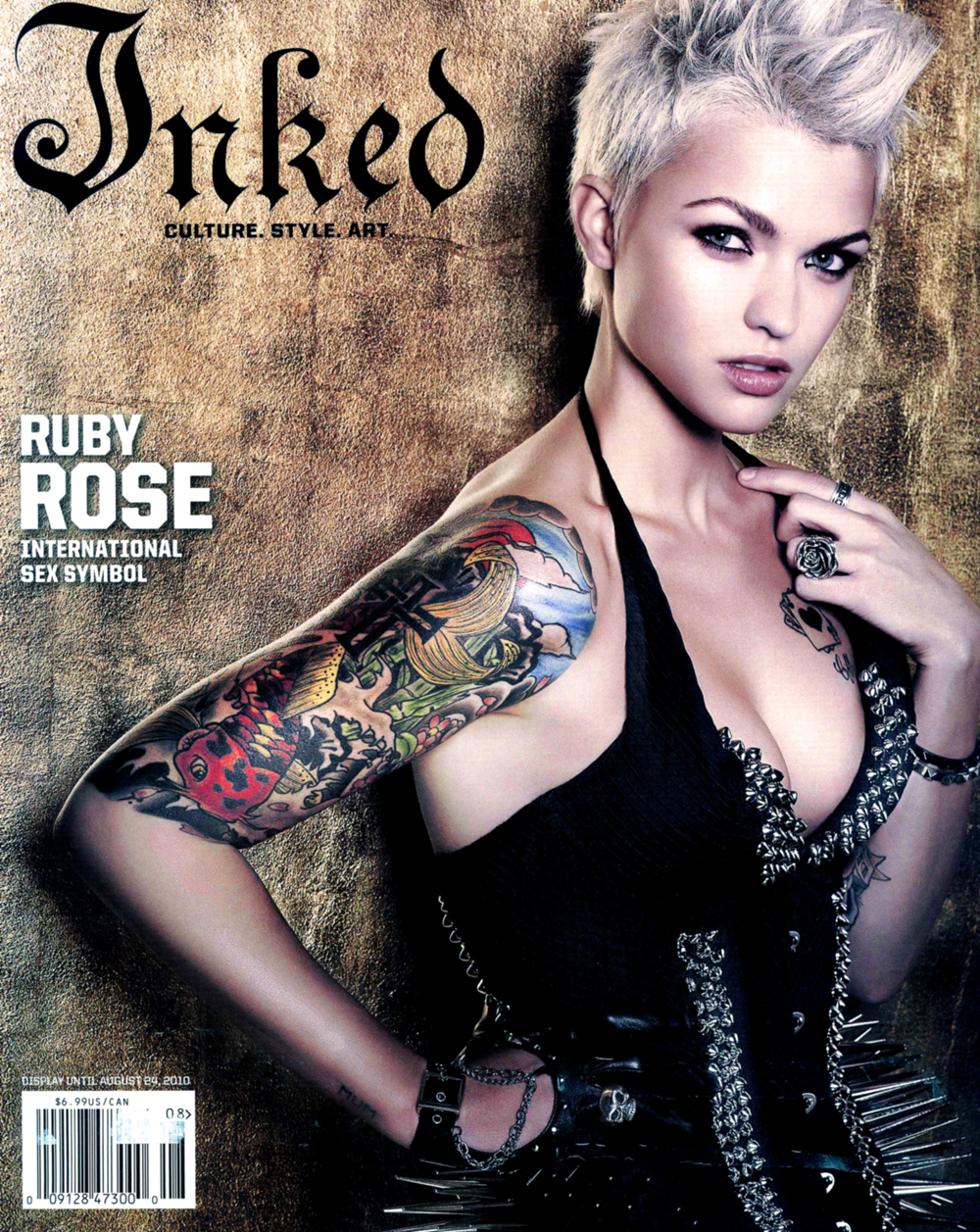 Inked (magazine) | Tattoos Wiki | FANDOM powered by Wikia