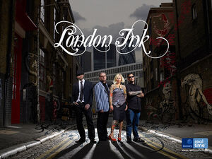 London-ink