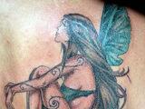 Tattoo Symbolism