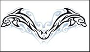 Dolphin Tattoo6