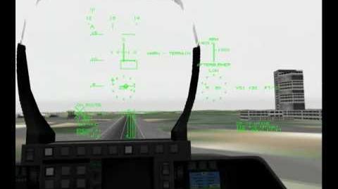 Total Air War 2.0 Cloud layers Demo