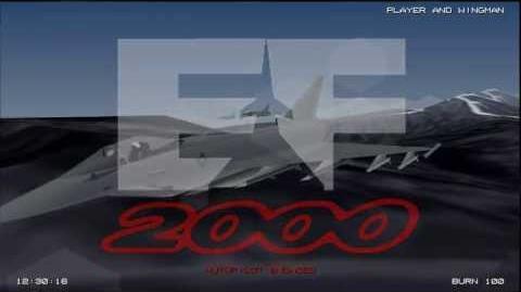 EF2000 Reloaded Teaser