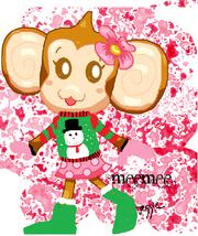 MeeMee'sChristmasSweater