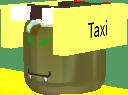 DIY Taxi