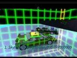 Multi-Player Taxi Racing
