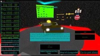 Taxi Simulator How To Get into the Shop