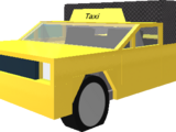 Armored Taxi