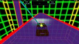 Roblox Taxi Simulator - Master's Road
