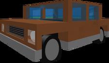 Junker Sedan