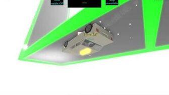 Roblox Taxi Simulator (Brick cars edition) Over Achiever's Lane