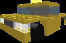 Plastic Taxi