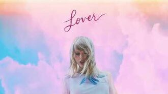 Lover (voice memo)
