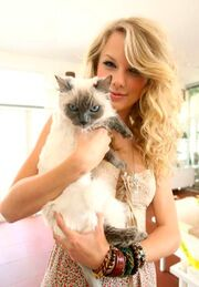Taylor and Indy