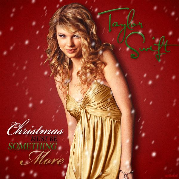 6565117613 f51c4e8422 zjpg - Taylor Swift Christmas Album