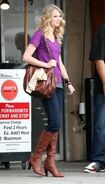 Taylor swift 73879 celebutopia taylor swift wearing boots while waiting outside jerry05s deli 15 122 21lo OJPbb9Q sized
