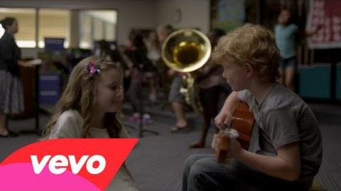 Taylor Swift - Everything Has Changed ft. Ed Sheeran-0