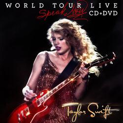 Speak Now Taylor Swift