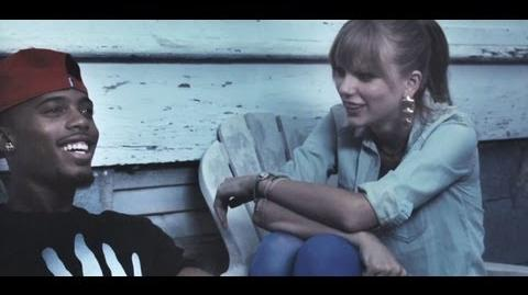 B.o.B - Both of Us ft. Taylor Swift Official Video