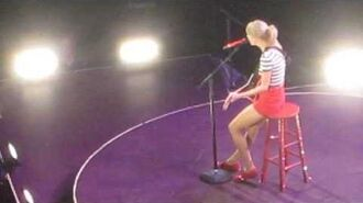 Tell Me Why (Red Tour)