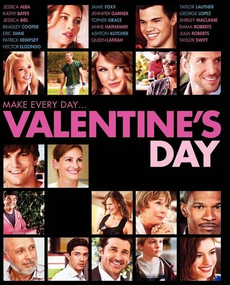 Weihnachtskalender Wiki.Valentine S Day Film Taylor Swift Wiki Fandom Powered By Wikia