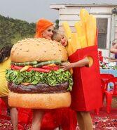Katy and Taylor YNTCD