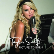 220px-Taylor Swift - Picture to Burn