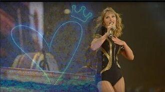 King of My Heart at AT&T Stadium, Arlington