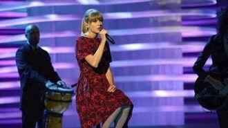 Taylor Swift - Ronan
