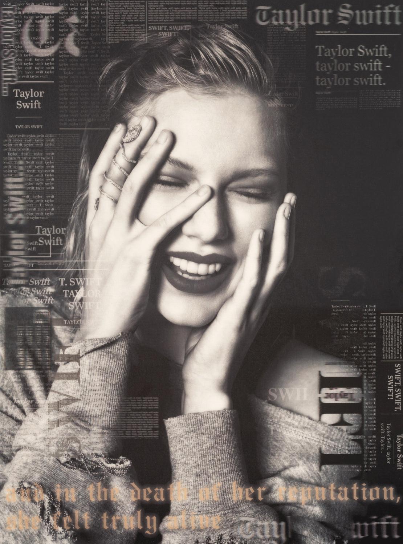 Reputation lenticular poster | Taylor Swift Wiki | Fandom