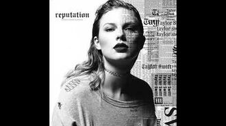 Taylor Swift - ...Ready For It? (Audio)