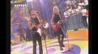 Eclipse - Freewheel (Portuges tv show -1990)