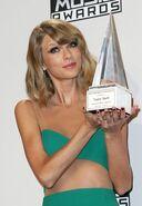 Taylor Swift AMA 2014