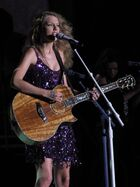 Taylor Swift Cavendish