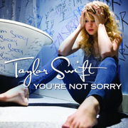 Taylor Swift - You're Not Sorry