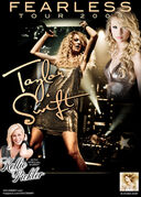 Taylor Swift's Fearless Tour