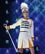 Fearless Tour YBWM 1