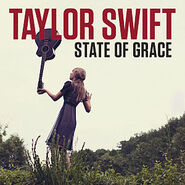 Taylor Swift Fourth Promotional Single State Of Grace