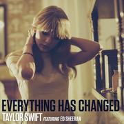 Everythinghaschanged