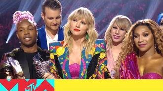 Taylor Swift Wins Video of the Year 2019 Video Music Awards